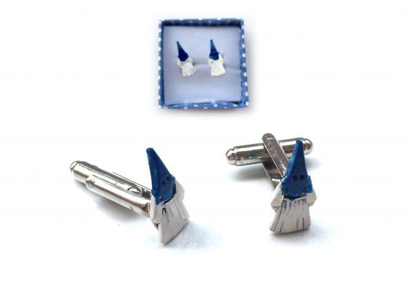 Gemelos Nazareno blue