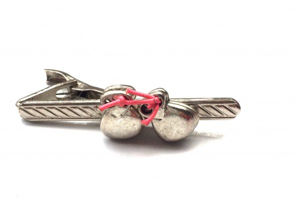 Pisacorbata Rosa Metal2